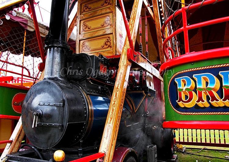 Carter's Steam Fair #4