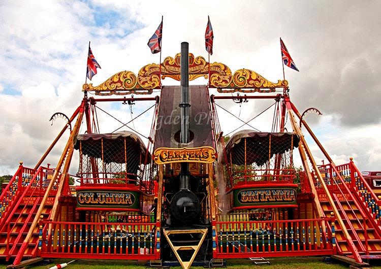 Carter's Steam Fair #5