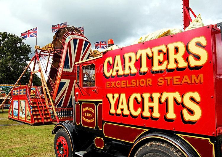 Carter's Steam Fair #11