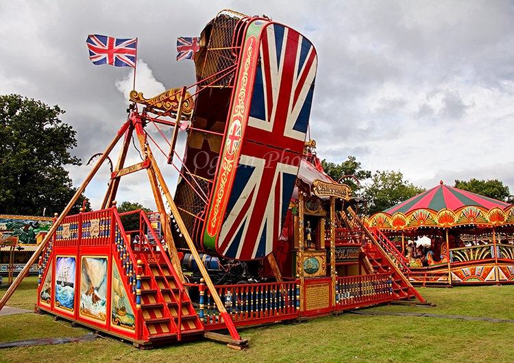 Carter's Steam Fair #12