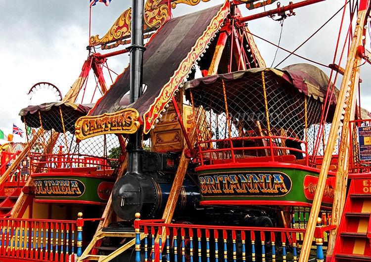 Carter's Steam Fair #14