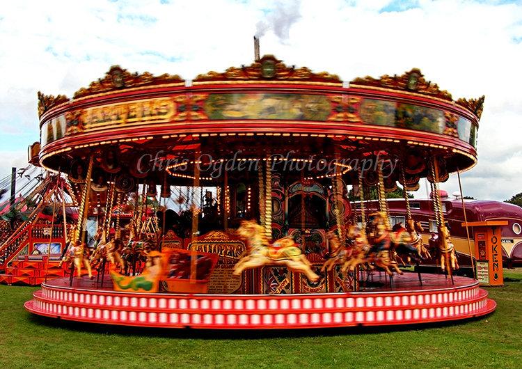 Carter's Steam Fair #20