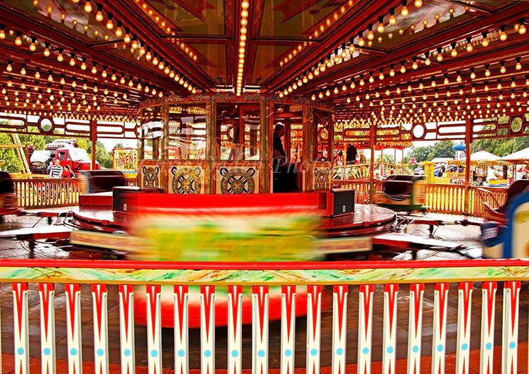 Carter's Steam Fair #24