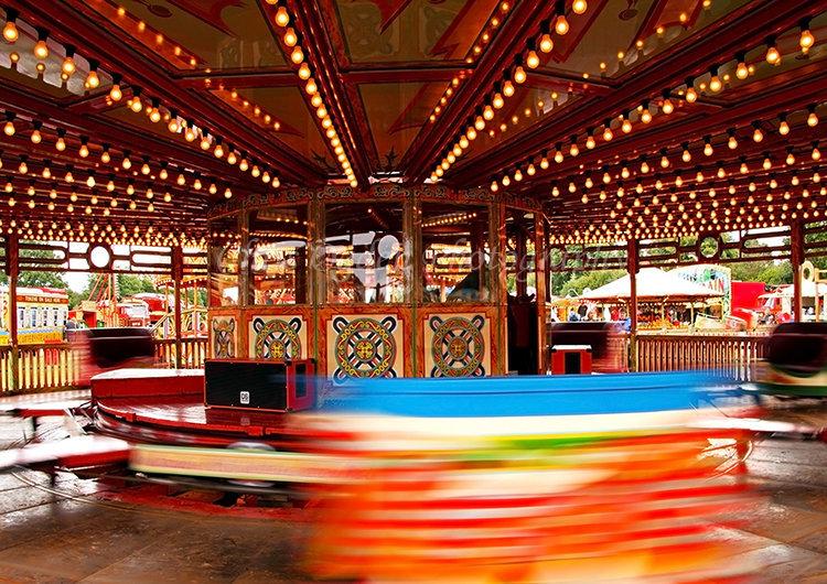 Carter's Steam Fair #26