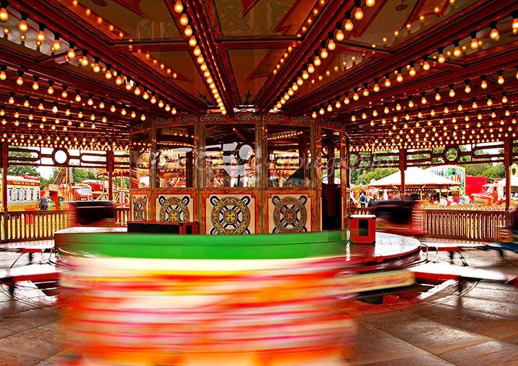 Carter's Steam Fair #27