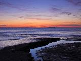 Farne Isles Sunrise