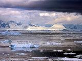 Antarctic Landscape #4
