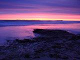 Colours at Sunrise