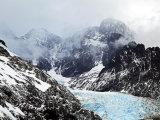 Antarctic Landscape #6