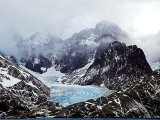 Antarctic Landscape #7