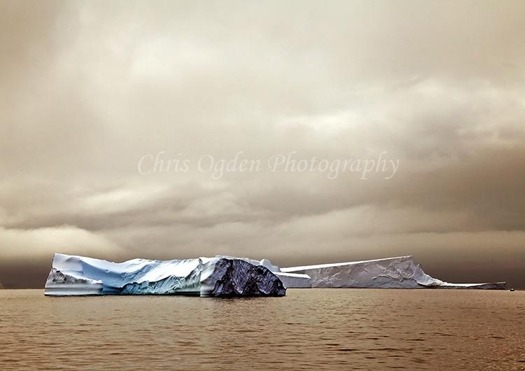 Iceberg #7