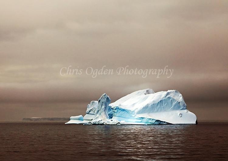 Iceberg #8