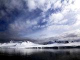 Antarctic Landscape #9