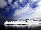 Antarctic Landscape #11