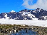 Antarctic Landscape #13