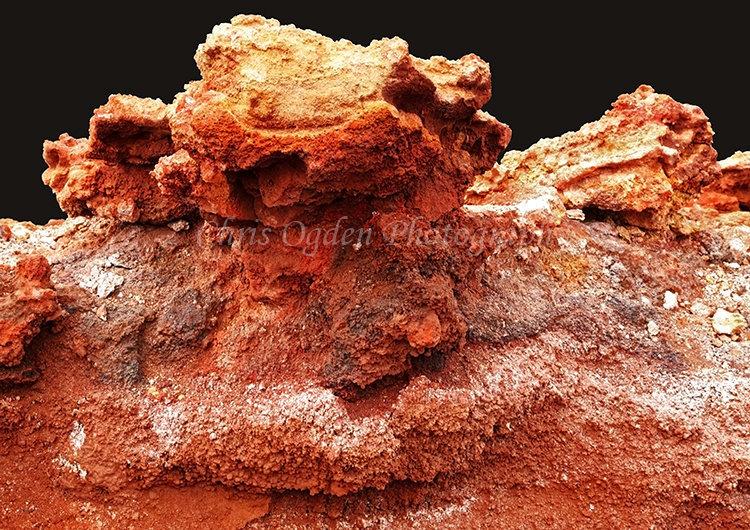 Volcanic Lava Rock
