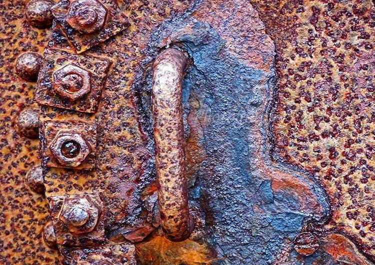 Rust #1