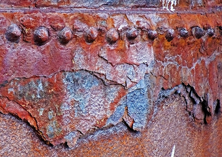 Rust #3