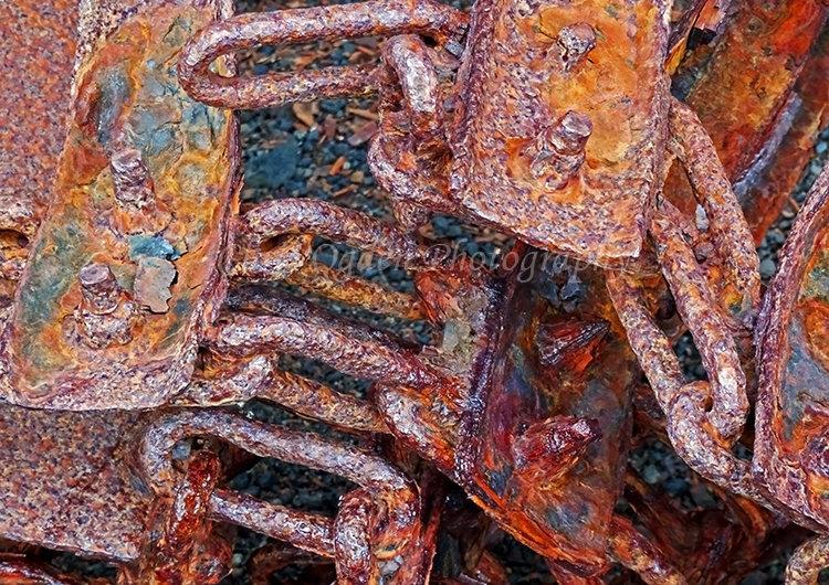 Rust #4
