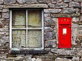 Victorian Post Box #2
