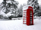 Village Telephone Box