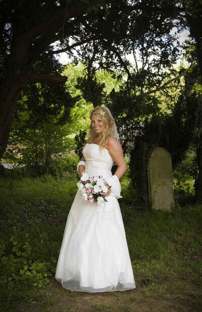 Bride (Lizanne)