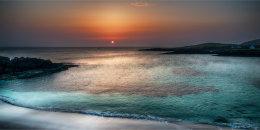 Clachtoll Sunset 1