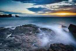 Clachtoll Sunset 2
