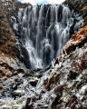 Clashnessie Falls & Ice (2)