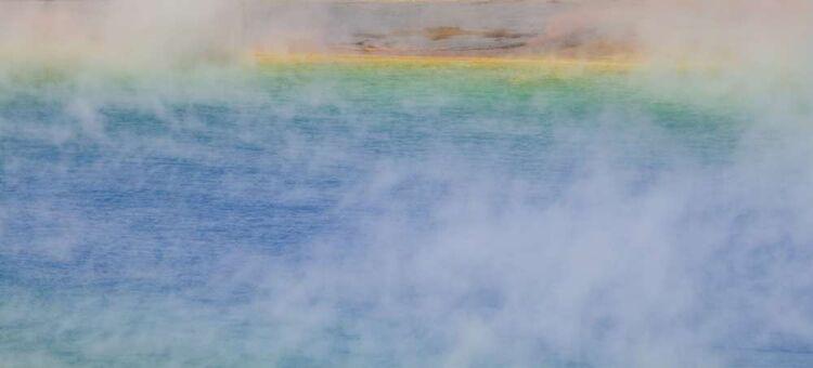 Grand Prismatic Rainbow