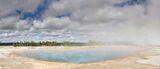 Lake Peyto Panama