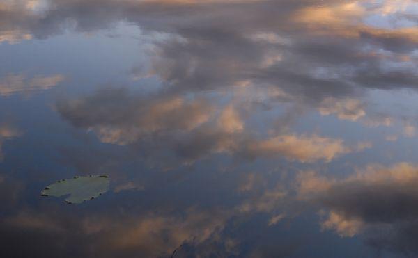 The Lake of Sky