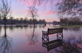 Sunrise Bench Marlow