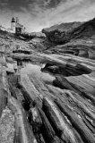 Pemaquid Rockport Mono