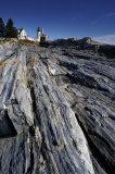 Pemaquid Rock