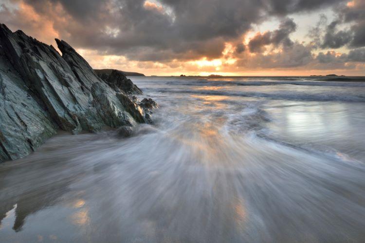 Whitesands Sunset 2