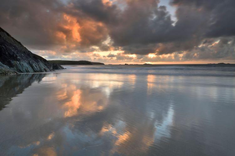 Whitesands Sunset 3