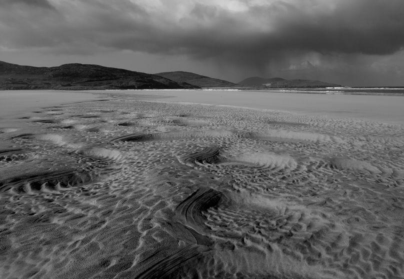 Sand Pools