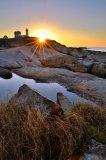 Cape Neddick Sunburst