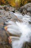 Baxter Waterfall