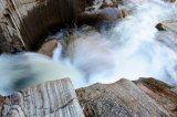 Coos Canyon Waterfall