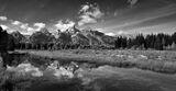 Grand Teton Range 2