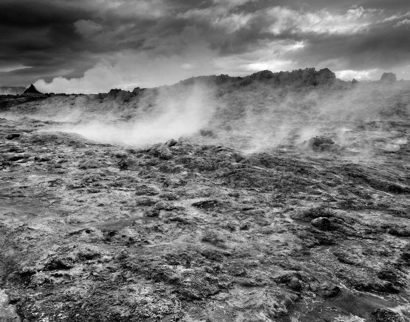 Thermal Rocks