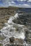 Northumberland Coast at Craster