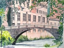 Quarry Bank Mill, Styal