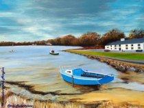 Red Wharfe Bay, Anglesey