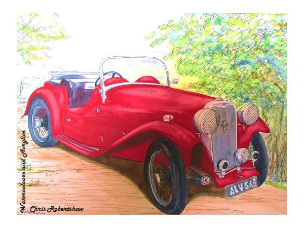 Singer 9 1935