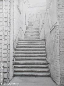 Stockport Steps