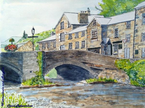 The Bridge, Beddgelert