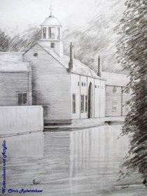 The Coach-House at Dunham Massey